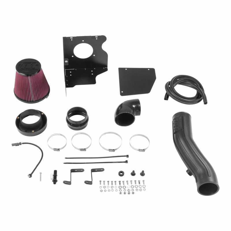 Delta Force Cold Air Intake Kit 615183